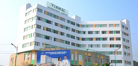 Bệnh viện Vinmec Hà Nội