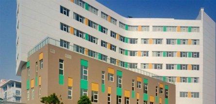 Bệnh viện Nhi Đồng 3 - Bình Chánh