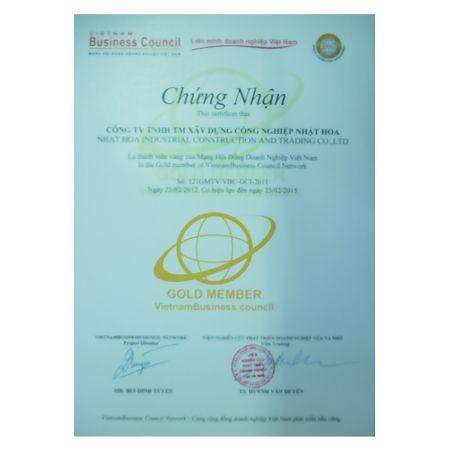 Nhật Hoa - Thành viên hội đồng doanh nghiệp Việt Nam