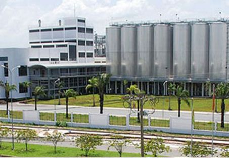 Nhà máy Bia Sài Gòn