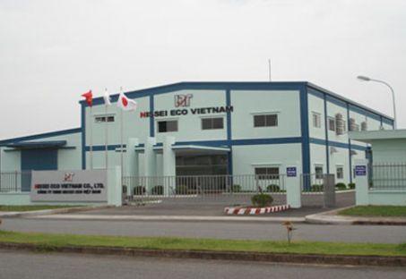 Nhà máy Nissei Việt Nam