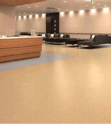 Vinyl floor - TOLI