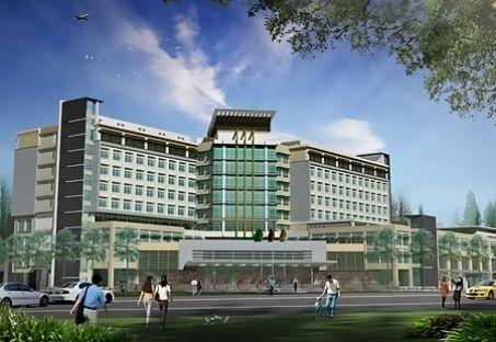 Shangri La international hospital