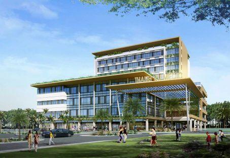 Thanh Vu Bac Lieu 2 Hospital
