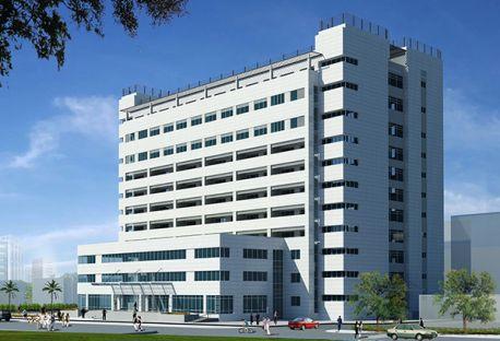 Huu Nghi Hospital