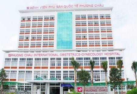 Phuong Chau international maternity hospital