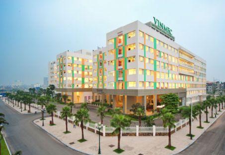 Vinmec International General Hospital
