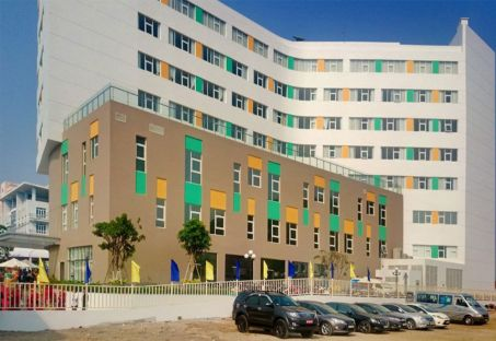 Ha Long Vinmec Hospital