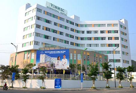 Ha Noi Vinmec Hospital