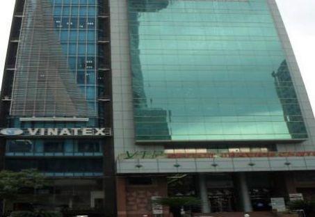 Vinatex Building