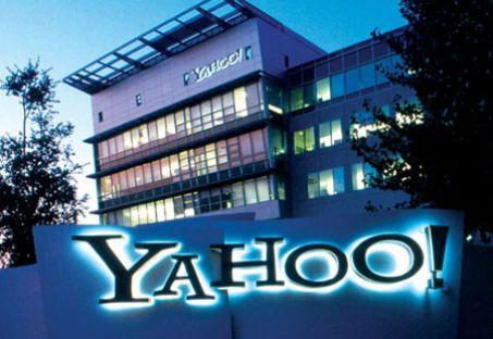 Yahoo Office Vietnam