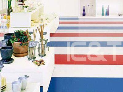 Sàn nhựa vinyl Matico V - Toli