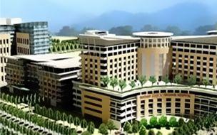 Nhật Hoa trúng thầu dự án bệnh viện quốc tế Thành Đô Hoa Lâm - Shangri La