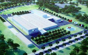 Nhật Hoa bàn giao dự án nhà máy Sanofi tại khu công nghệ cao Sài Gòn - TPHCM