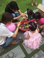 Nhật Hoa tổ chức quốc tế thiếu nhi 1-6 cho các bé