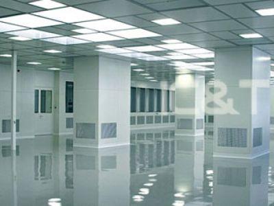 Phòng sạch - Giới thiệu phòng sạch