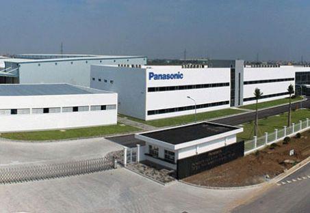 Nhà máy Panasonic Việt Nam