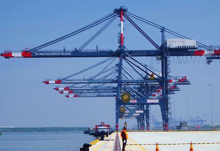 Cảng Thị Vải - Cái Mép
