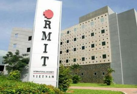 Trường đại học Rmit Việt Nam