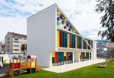 Trường mầm non Village