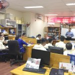 TRAINING SẢN PHẨM THẢM SMJ CÙNG MR LINCOLN LIM - SINGAPORE