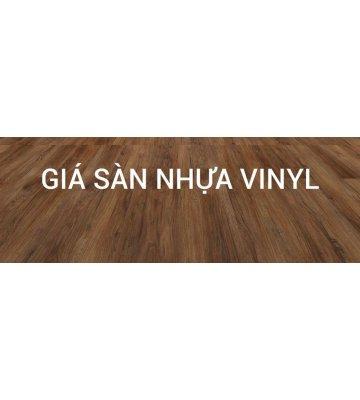 Sàn Vinyl - Báo giá sàn nhựa Vinyl