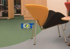 Giá thi công sàn vinyl chống tĩnh điện được quyết định bởi 4 yếu tố sau