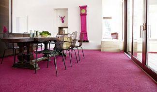 Làm mới không gian nhà ở cùng thảm trải sàn