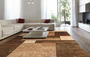 Chọn thảm trải sàn phong thủy hóa giải tà khí cho ngôi nhà