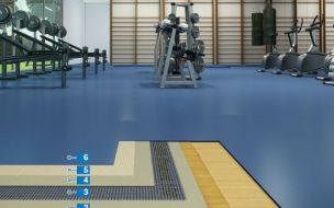 Sàn PVC tốt hơn sàn gỗ không?