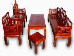Dùng sơn PU cho đồ gỗ nội thất, tại sao không?