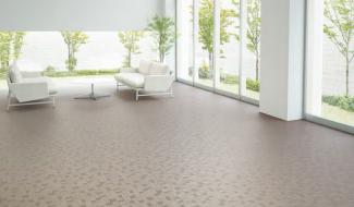 Mẹo giúp sàn nhà sáng bóng từ sàn nhựa