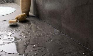 Nên dùng sàn nhựa cho phòng tắm, tại sao?
