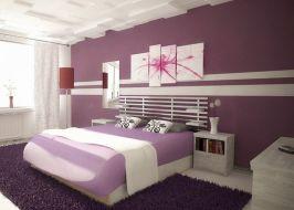 Thảm trải sàn phòng ngủ phù hợp cho từng nhóm đối tượng
