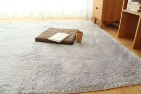 Hướng dẫn sử dụng thảm trải sàn đúng cách