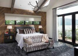 Thảm trải sàn phòng ngủ hợp phong thủy