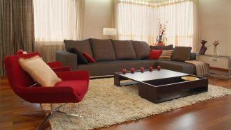 Biến thảm trải sàn cũ thành mới bằng tuyệt chiêu đơn giản