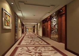 Bí quyết chọn thảm trải sàn cho khách sạn