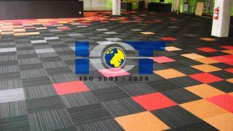 Ý nghĩa màu sắc của thảm trải sàn