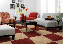 Thảm trải sàn có thể chống ồn được không?