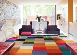 Trang hoàn nhà đón Tết cùng những mẫu thảm trải sàn đẹp nhất