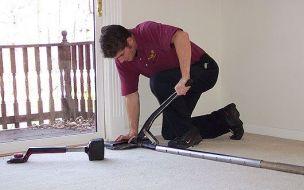 3 phụ kiện không thể thiếu trong thi công thảm trải sàn