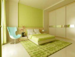 Chọn thảm trải sàn phòng ngủ cho người mệnh Thủy, bạn biết chưa?