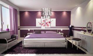 Những lưu ý khi chọn thảm trải sàn phòng ngủ cho người mệnh Hỏa