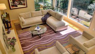 Những mẫu thảm trải sàn sofa hút khách nhất`