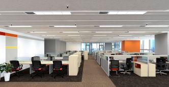 Vai trò quan trọng của thảm trải sàn văn phòng