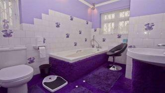 Lựa chọn thảm trải sàn phòng tắm cần lưu ý gì?